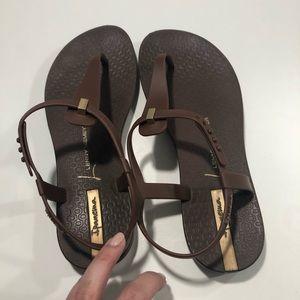 Ipanema sandles